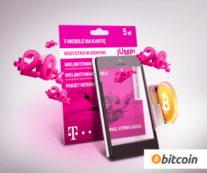 bitcoin t-mobile