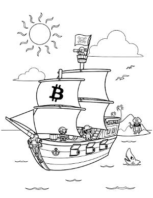 Risultati immagini per bitboat