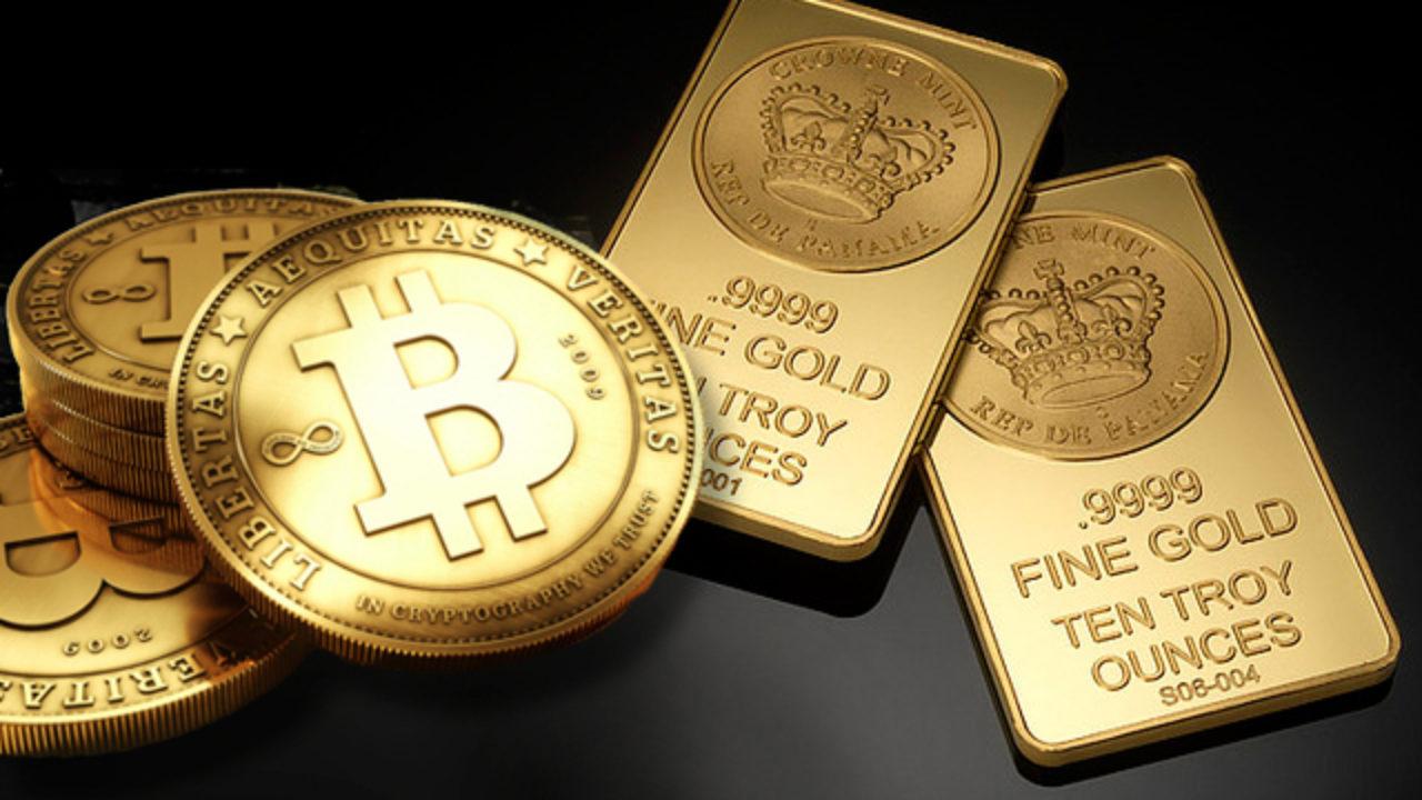 Oro o Bitcoin? Qual è meglio comprare? Impara come bilanciare i tuoi acquisti. - Focus Crescita