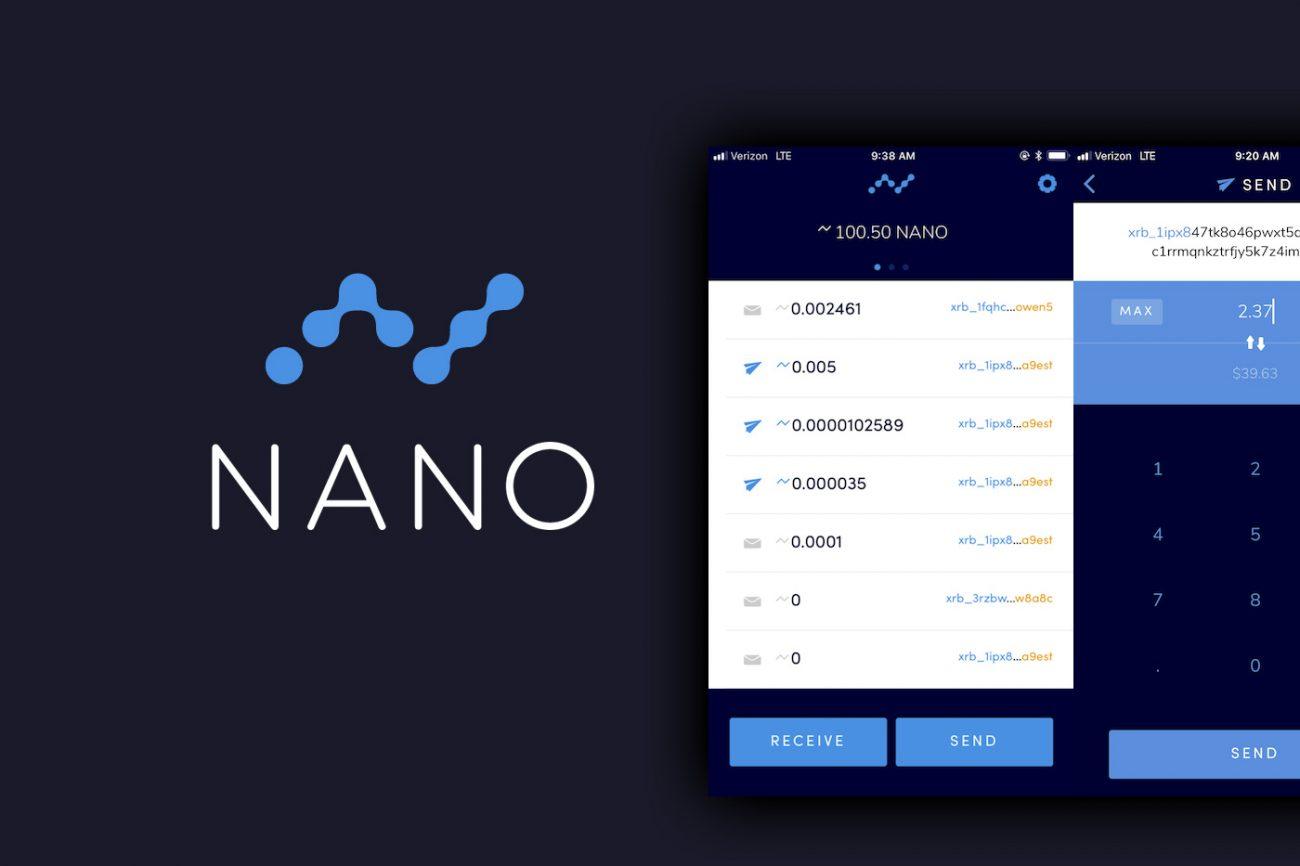 comprare Nano xrb