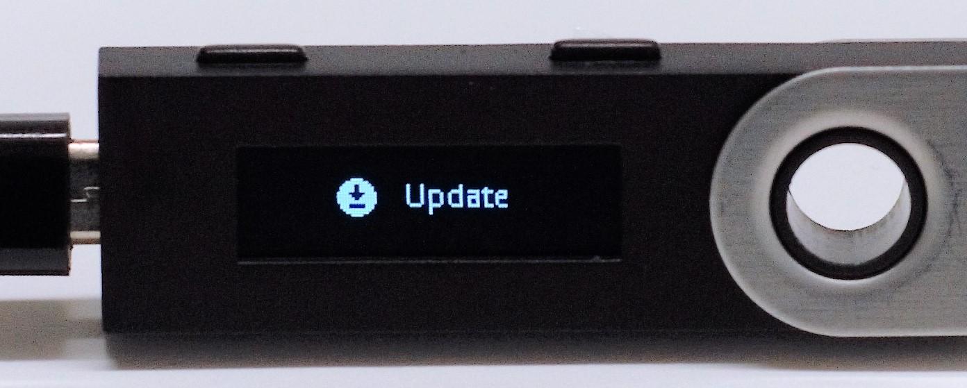 ledger nano s firmware 1.4 2
