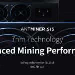Comprare Antminer s15