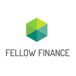 fellow finance guida e recensione 2020. il logo del sito di p2p lending