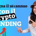 gudagna 16 con crypto lending