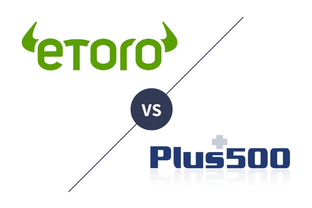 Piattaforme trading: Plus 500 vs eToro - Soldi e Bitcoin